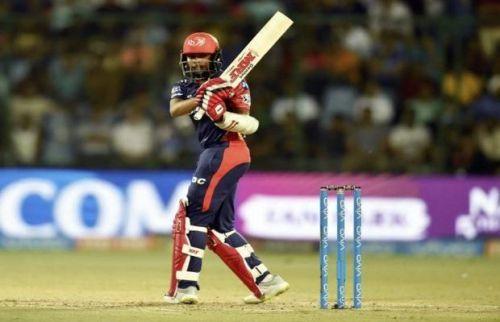 Prithvi Shaw had a sensational debut season for Delhi Daredevils in IPL 2018