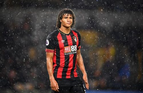 Ake looks to be on his way back to the Bridge