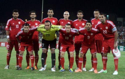 Lebanon international football team