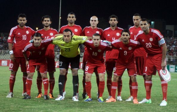 Afc Asian Cup 2019 Team Preview Lebanon