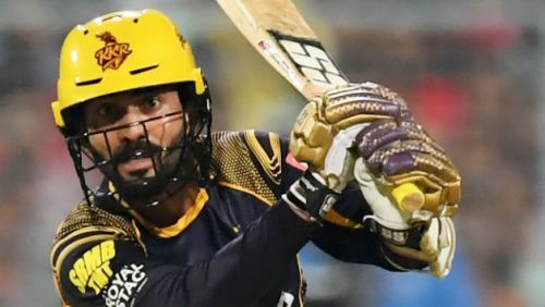 Dinesh Karthik is going to be a key player for KKR this season