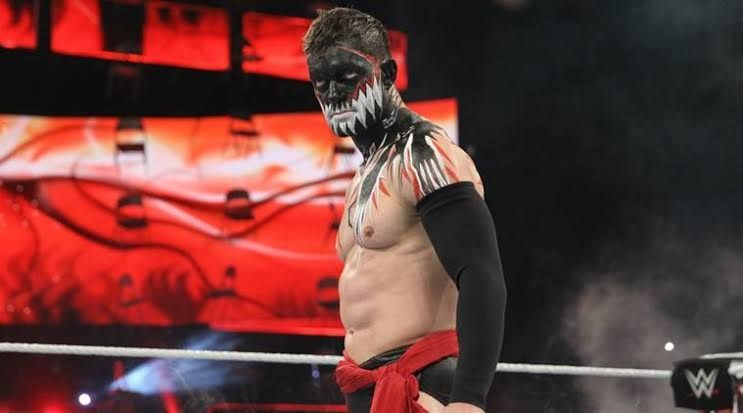 Balor needs to bring back Demon King persona in 2019