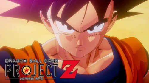 Dragon Ball Z RPG Announced for PC, PS4 and Xbox One