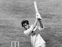 Pataudi led India to a first series win away from home