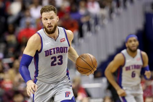 Griffin is keeping Detroit's hopes alive