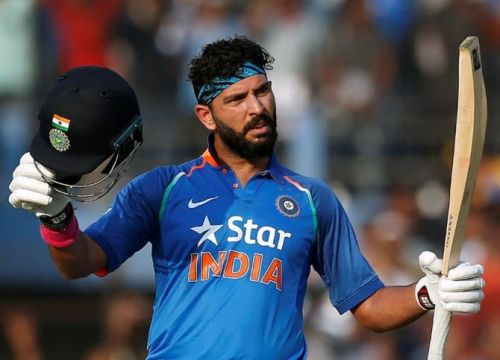 Yuvraj Singh bought by Mumbai Indians is one of the oldest and most experienced players of IPL 2019.