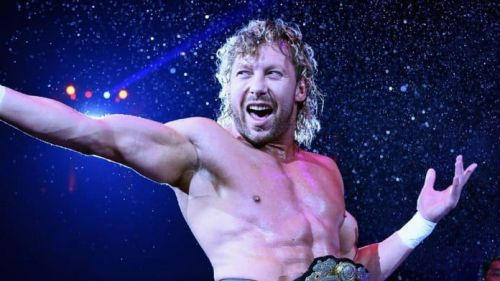 Kenny Omega's status is up in the air