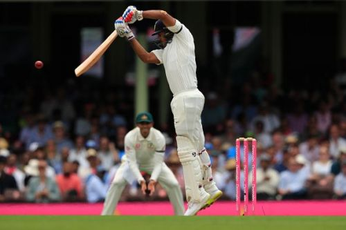 Australia v India - 4th Test: Day 1