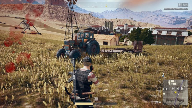 Four Pubg Pro Players Banned From National League For