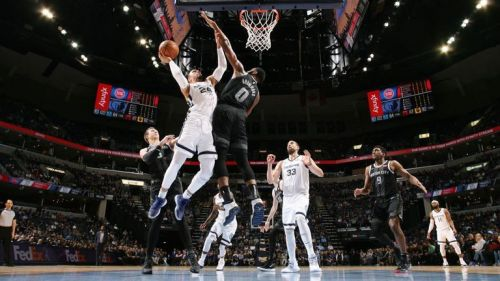 Detroit Pistons got a huge win on the road