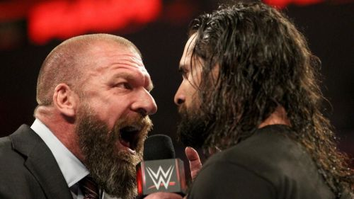 Here are a few interesting observations from this week's edition of RAW (Dec. 31)