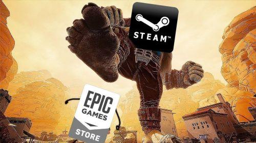 Image result for steam epic games