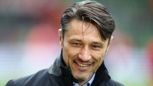Bayern Munich manager, Niko Kovac
