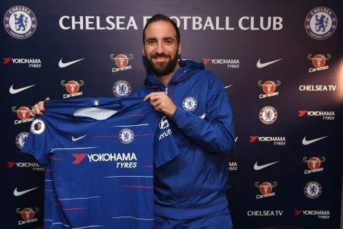 Chelsea has finally gotten its man