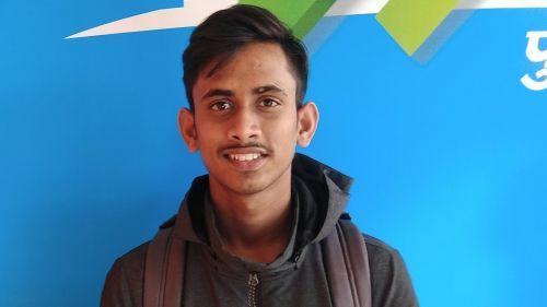 Image result for Swadesh Mondal