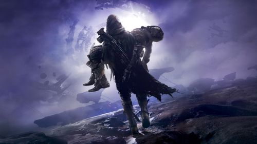 Bungie carries what's left of Destiny away from the wreckage after Activision RUINED IT! Ok, that's a bit dramatic...