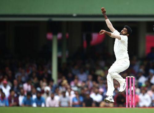 Australia v India - 4th Test: Day 4