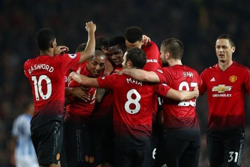 Manchester United need few reinforcements to continue their impressive run under the new caretaker manager
