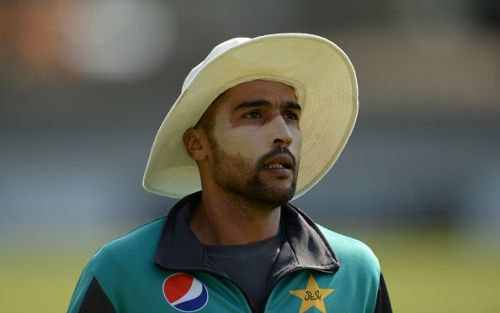 Mohammad Amir has returned to the ODI squad on the back of his performances in the Test series