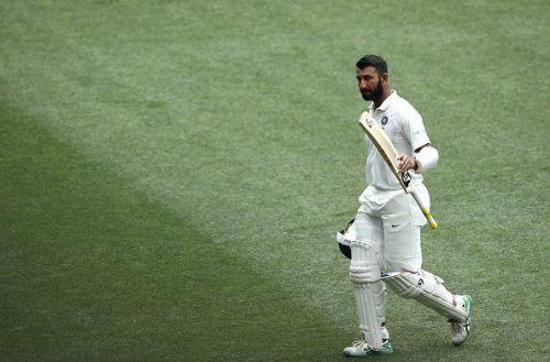Australia v India - 1st Test