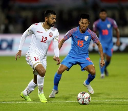 The strategy of Stephen Constantine went wrong as it was not to go for the all-out attack