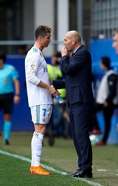 Ronaldo and Zidane's departure seems to have hurt Real Madrid