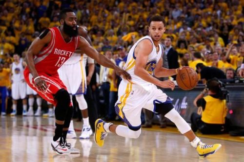 Houston Rockets vs GSW