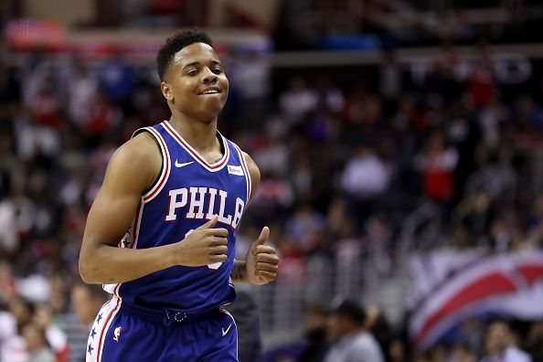 Philadelphia 76ers Trade Rumours: 3 players that could leave