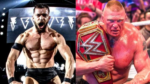 Will Finn Balor defeat Brock Lesnar for the Universal Title at the Royal Rumble? Depends on how much stock you put in rumors!