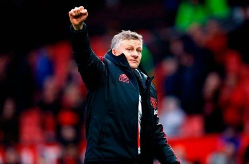 Solskjaer has made a significant impact since his appointment.