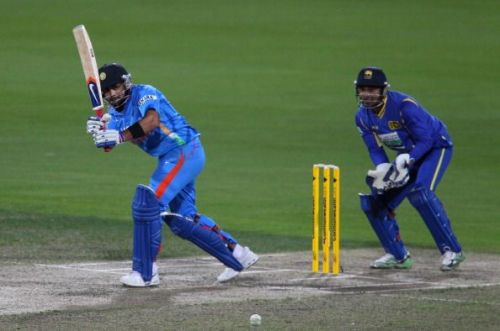 Kohli unleashed a brutal assault on Malinga that will be talked about for ages