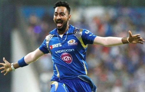 Krunal Pandya has been a phenomenal player for MI in the previous 3 seasons