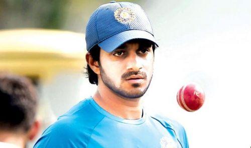 Vijay Shankar - An interesting option for Team India
