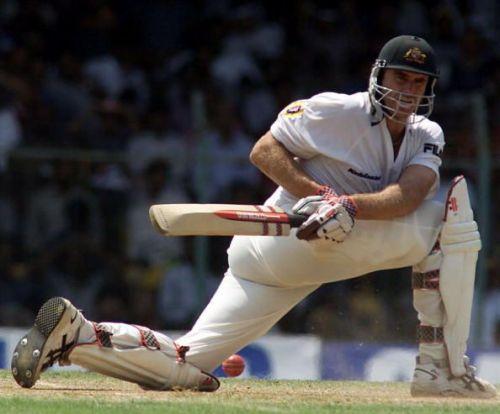 The legendary cricketer is all praises for Cheteshwar Pujara