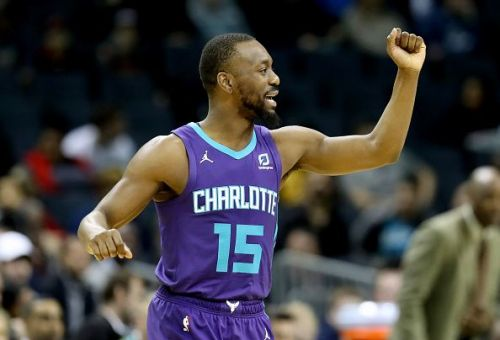 Kemba Walker will be key to the Hornets' chances of success away against the Kings