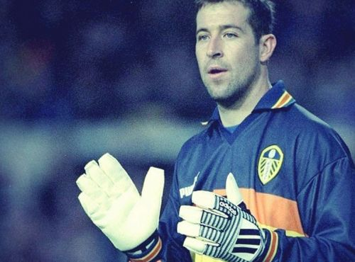 Martyn Nigel is one of the best English goalkeepers ever