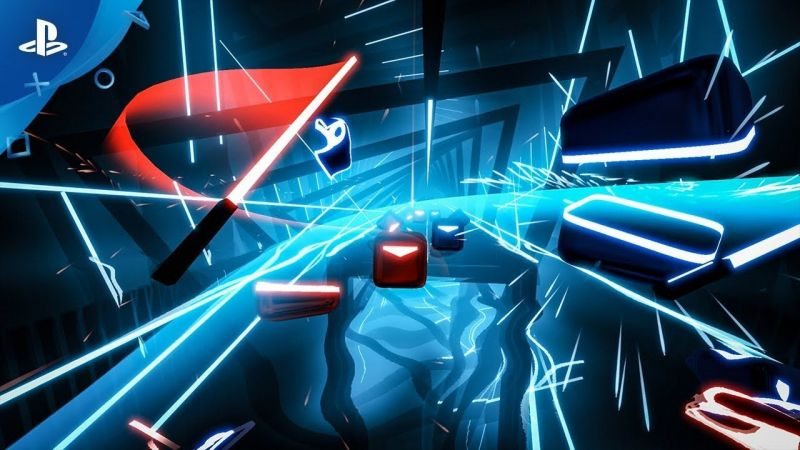 Beat Saber was the most popular VR Game in 2018