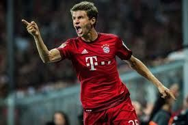 Muller at his best