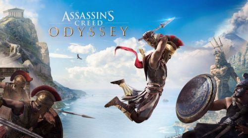 Image result for assassin's creed odyssey january update