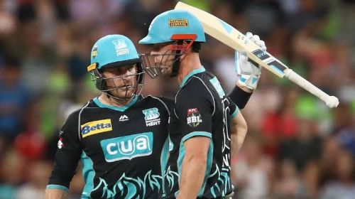 Brisbane Heat aim to end poor home run.