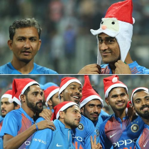 The Indian Cricket team is the most popular team on Instagram, Picture Source - Instagram