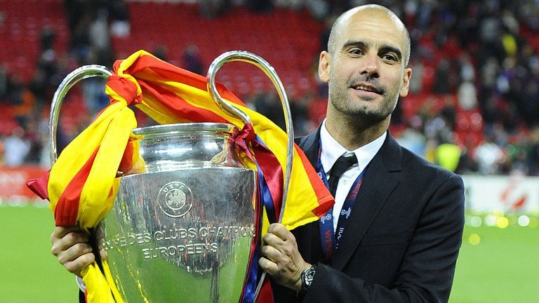 Image result for pep guardiola barcelona