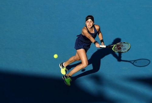 Australian Open 2019 Bencic Edges Siniakova In Three Sets