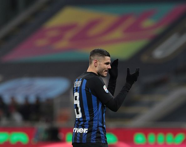 Icardi is the perfect striker and leader