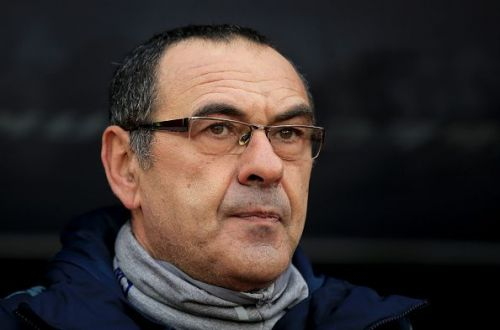 This is great news for Sarri