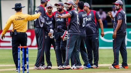 UAE aim winning start against inexperienced Nepal.