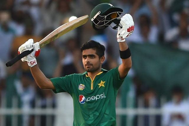 Babar azam becomes the fastest batsman to scored 1000 runs in t20