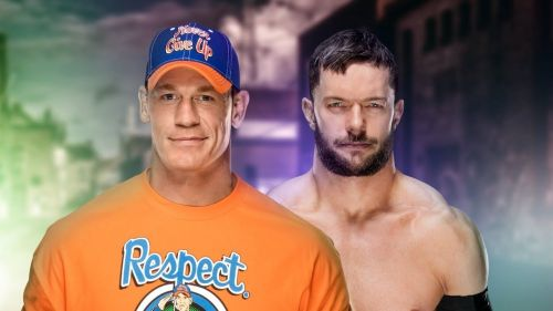 09c0c67a93a WWE Rumors  Interesting backstage news about John Cena and Finn ...