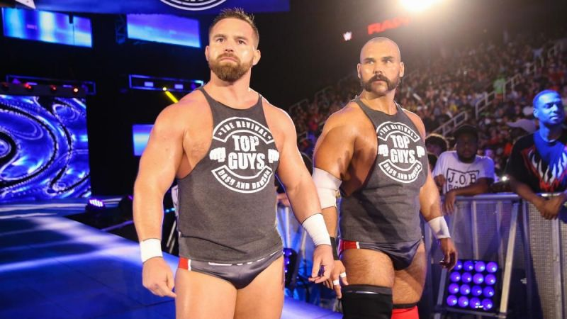 This could help WWE in retaining The Revival!