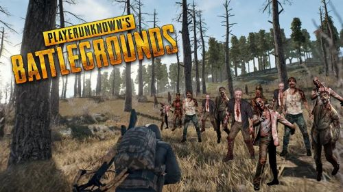 pubg zombies game download